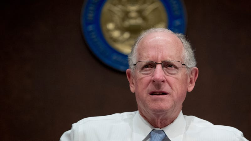 Rep. Mike Conaway, R-Texas, is chairman of the House Intelligence Committee. Photo: AP