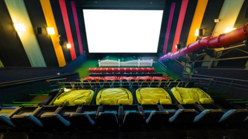 Photo: Cinepolis