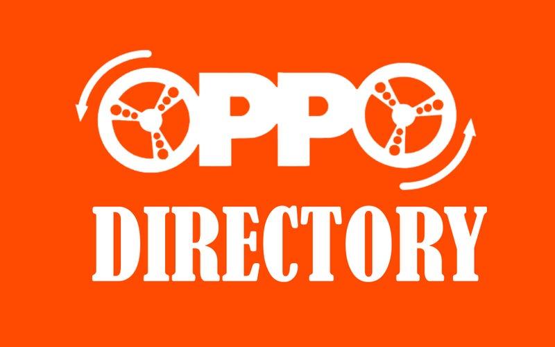 Illustration for article titled Oppositelock Directoy
