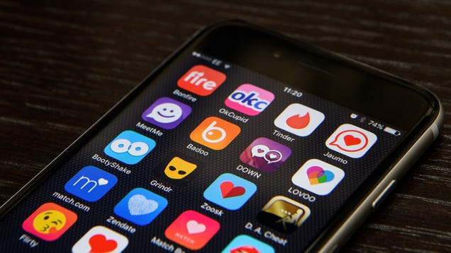Dating Apps Caught Sharing Your Details With  Dozens  of Third Parties: Report