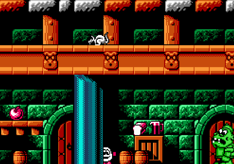 Illustration for article titled Celebrate The Most Famous Egg In Gaming With Mystery World Dizzy