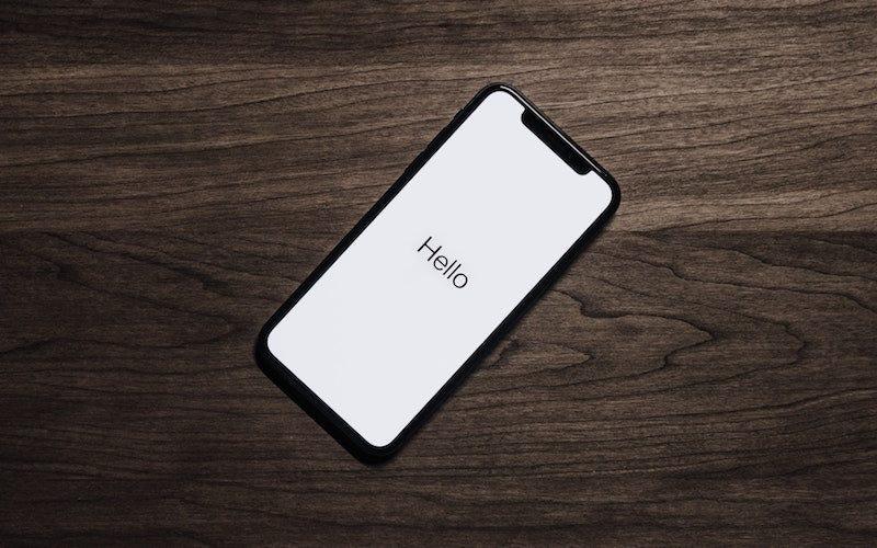 ¿Qué debes hacer si pierdes tu teléfono?