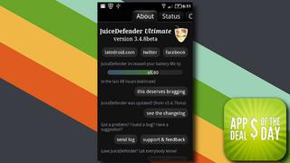 Illustration for article titled Daily App Deals: Get Juice Defender Ultimate for 60% Off in Today's App Deals