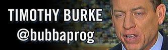 Timothy Burke logo