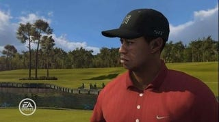 Illustration for article titled EA Sticks with Tiger Woods Online; Mum on Console Games