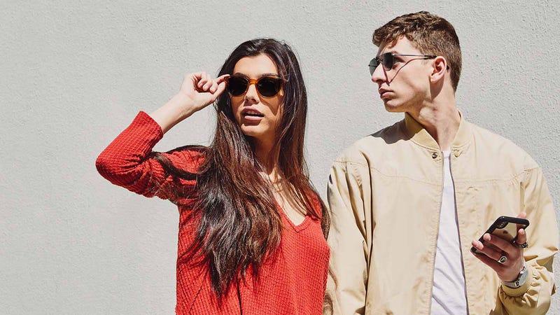 15% Off Select Sunglasses | Felix Gray | Promo code SUNSOUT