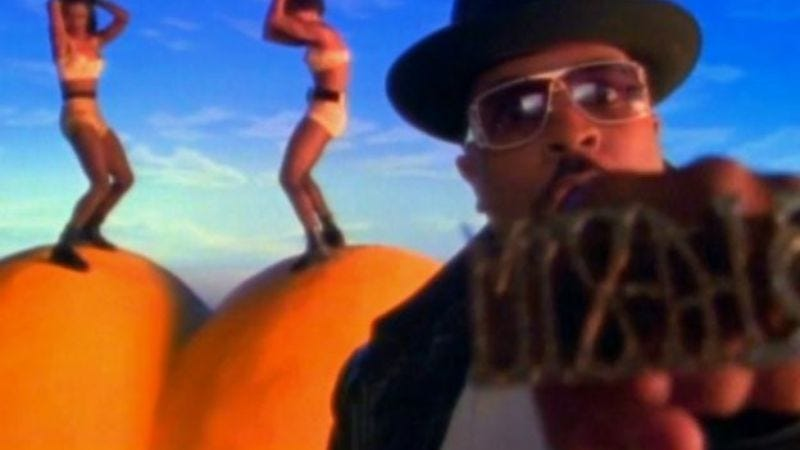 Illustration for article titled Sir Mix-A-Lot reveals which baby had back, specifically