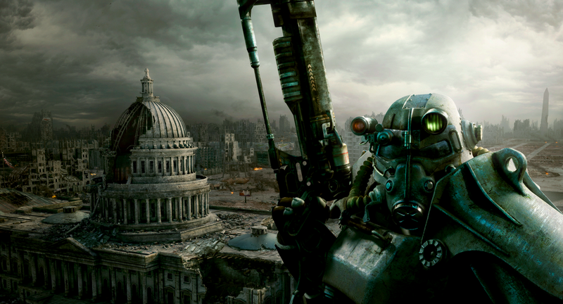 Illustration for article titled A New World Record For Beating Fallout 3 Fast
