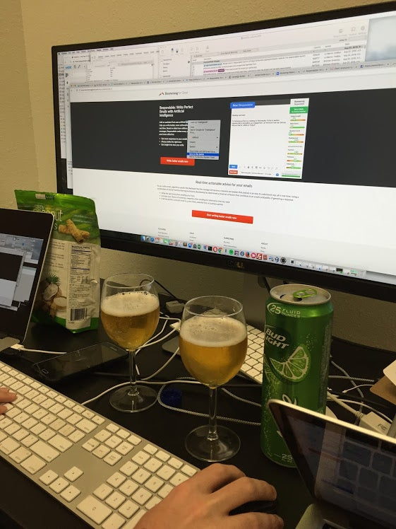 We're the Boomerang Team, and This Is How We Work