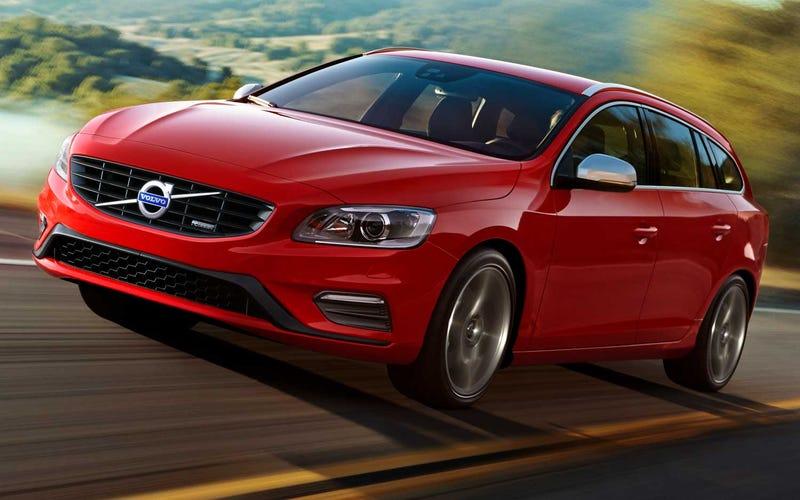 Where do you get your Volvo Serviced?