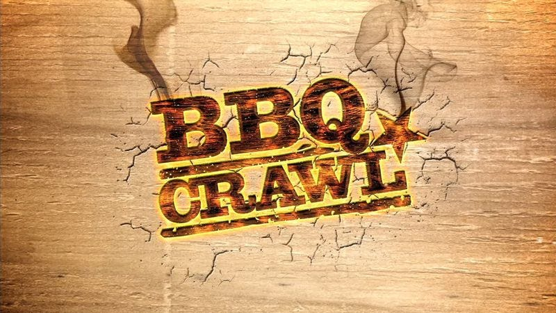 Illustration for article titled Celebrate the holiday by going on a BBQ Crawl with Travel Channel
