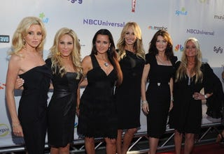Real Housewives of Beverly Hills (Getty)