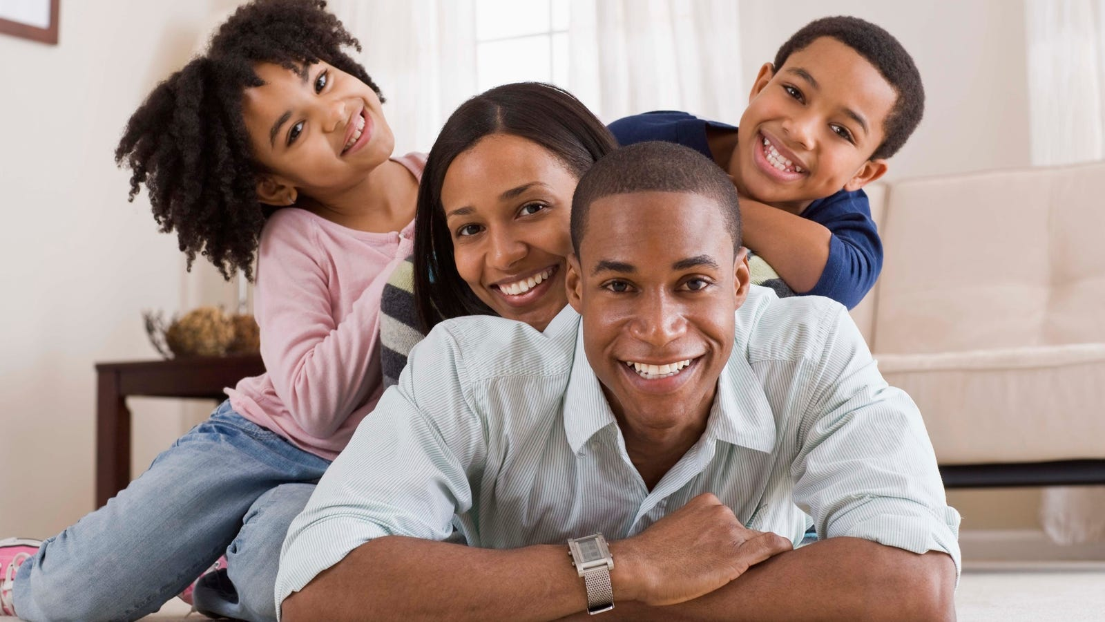 Black Families Are 228 Years Away From Accumulating the ...