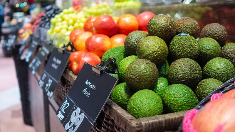 Kroger's new long-lasting avocados won't solve our guac problems
