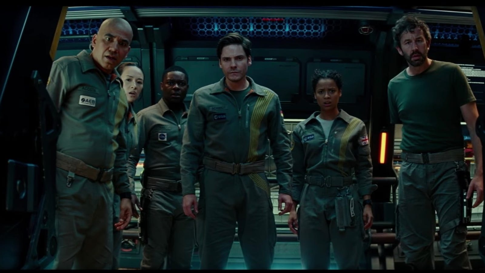 Here's the First Footage From The Cloverfield Paradox, Which Is Already On Netflix [UPDATED]