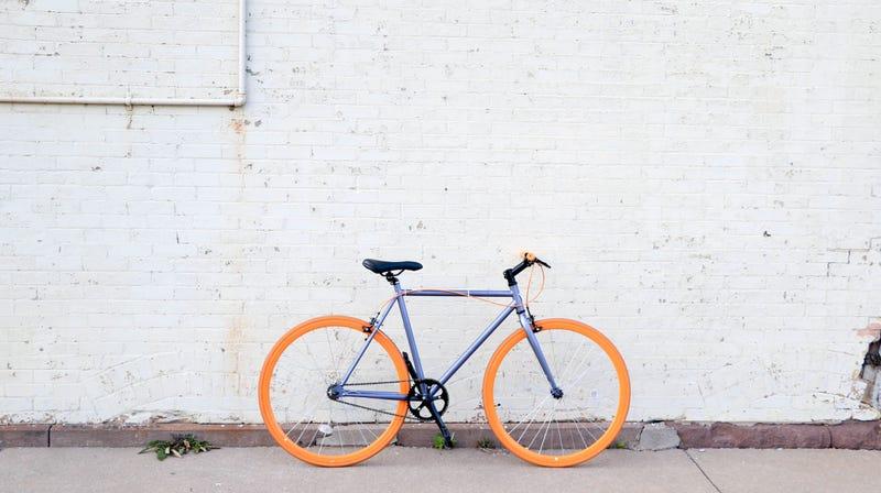 Illustration for article titled Register Your Bike Before It Gets Stolen