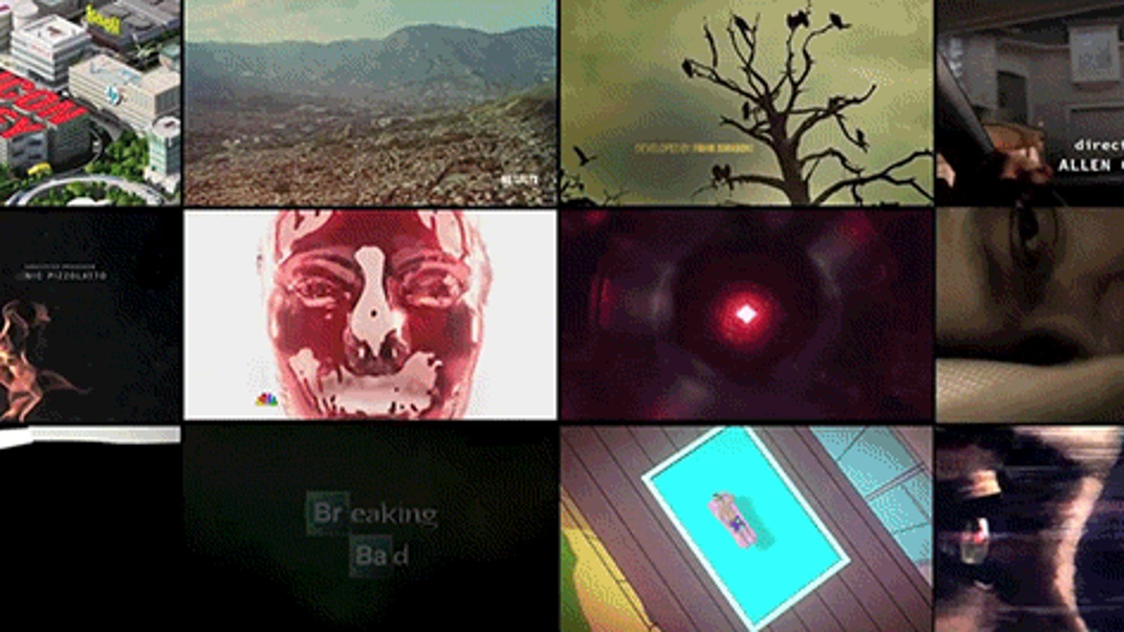 What Makes a Great TV Show Title Sequence?