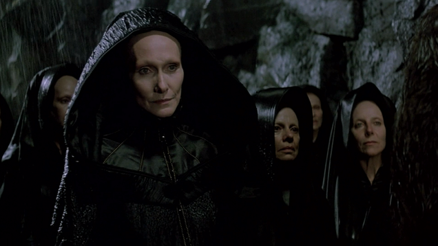 A Guide to Dune's Strange and Intense Religions