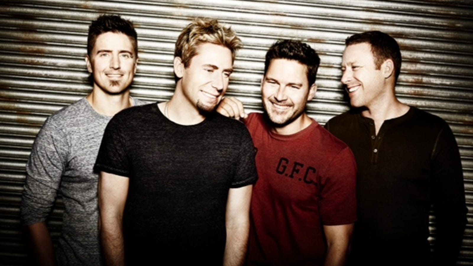 Nickelback Are Not The Problem