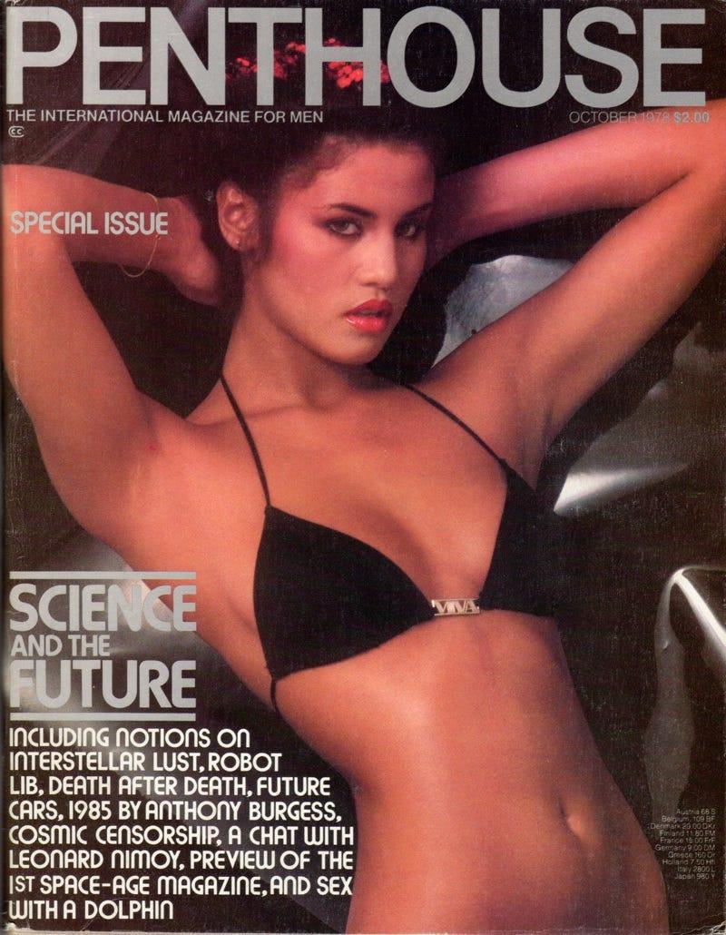 секс модели журнала пентхауз