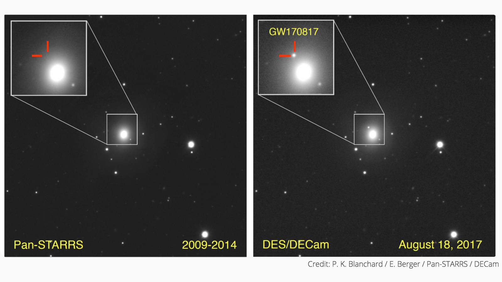 Colliding Neutron Star Discovery Could Solve This Mystery About Our Expanding Universe