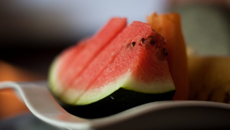 5 Savory Ways to Season Watermelon