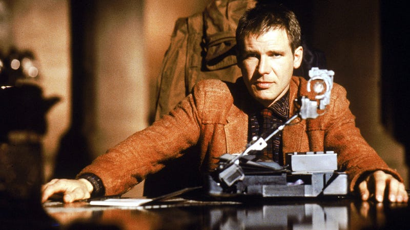 Illustration for article titled Ridley Scott Won't Be Directing Blade Runner 2 After All