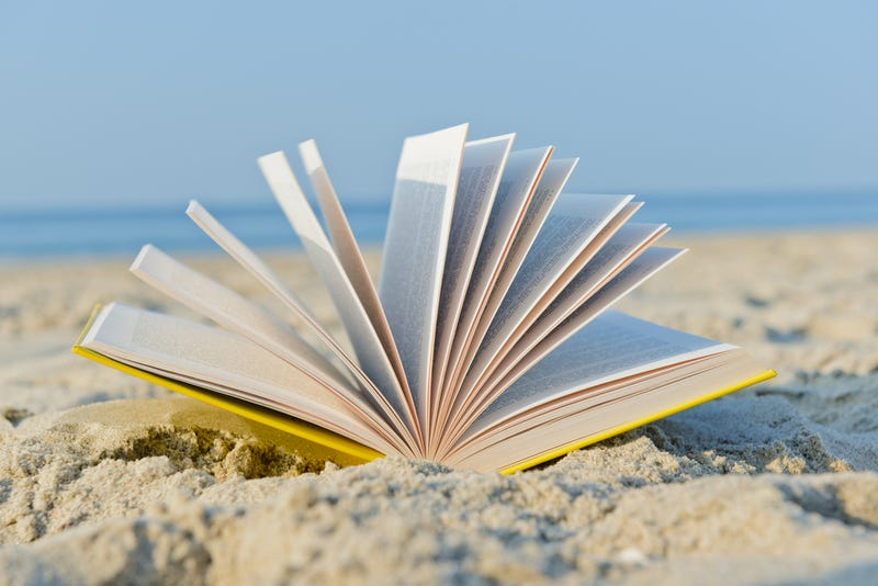Illustration for article titled What's The Best Book To Read On Vacation?