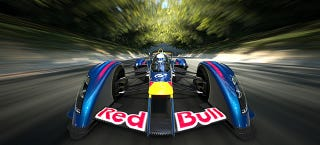 Illustration for article titled Adrian Newey Rumored To Be Working On Red Bull Car With Aston Martin