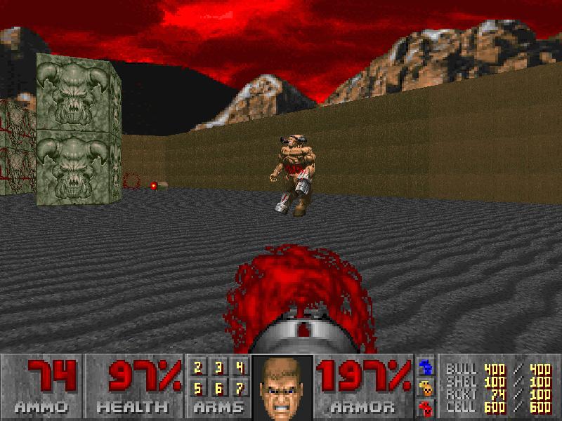 Los creadores de la inteligencia artificial que arrasó al Go planean enseñarle a jugar al Doom