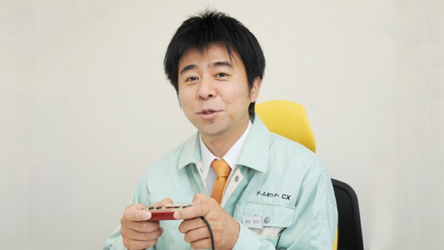 "Crunchyroll - Shinya Arino Continues ""Pokémon Red and Blue"" Challenge"