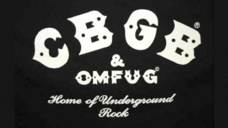 Illustration for article titled CBGB now a festival, could reopen in new location