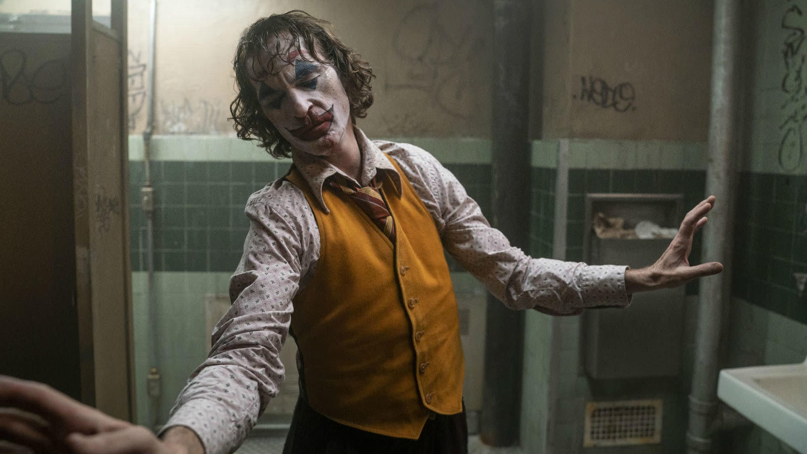How Joker Was Crafted to Leave You Speechless