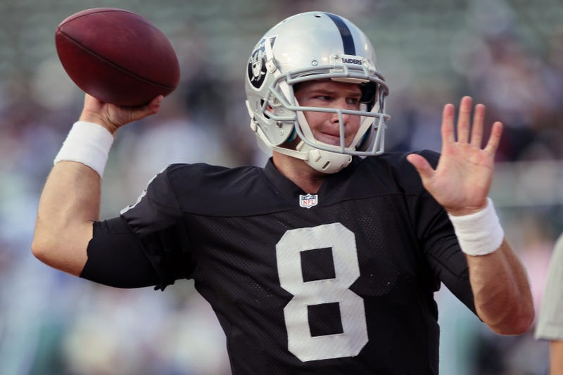 Illustration for article titled The Raiders Have Already Cut Their 2013 Fourth-Round Pick