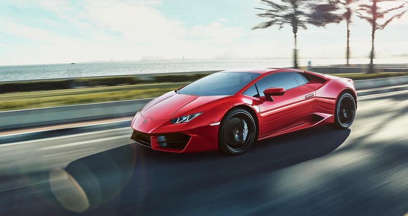 Does The New Jamiroquai Song Pass The 200 Mph Lamborghini
