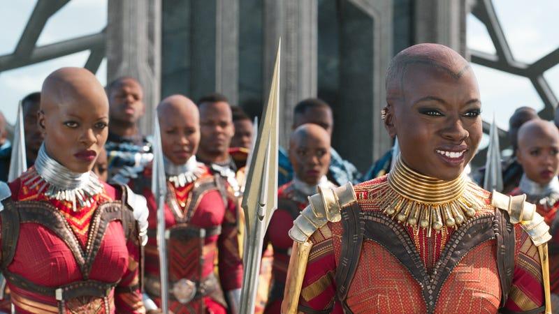 Black Panther (Photo: Disney, Marvel Studios)