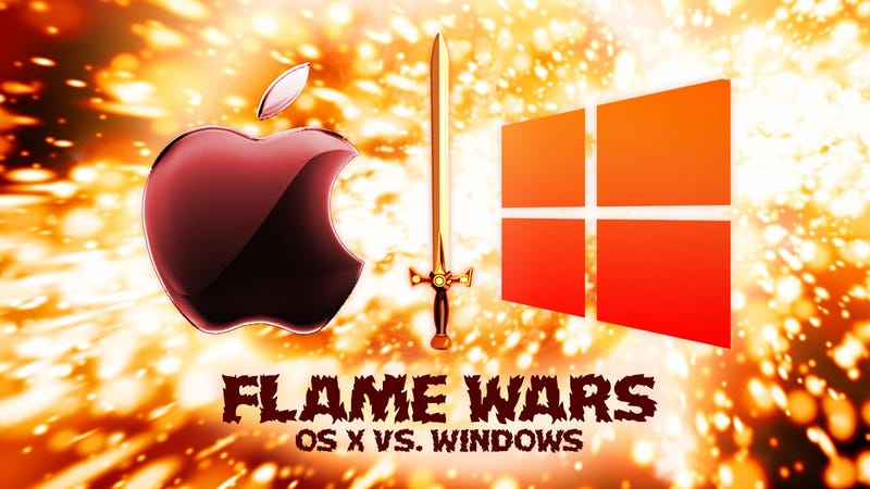 Which is Better: Mac or Windows?