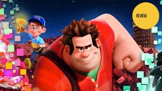 Illustration for article titled Wreck-It Ralph: The Kotaku Movie Review