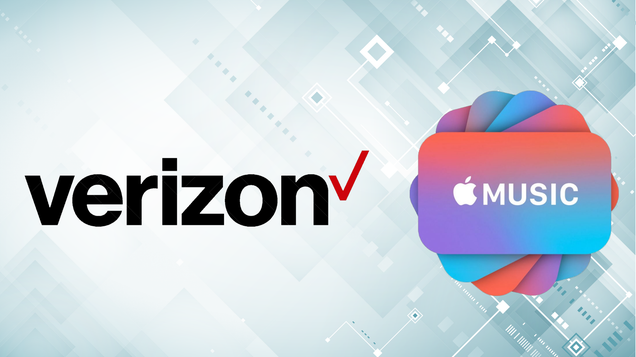 How to Get Six Months of Apple Music for Free Through Verizon