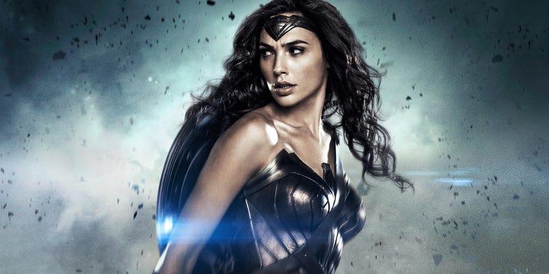 Illustration for article titled Primera imagen del dios Ares, el villano de la película de Wonder Woman