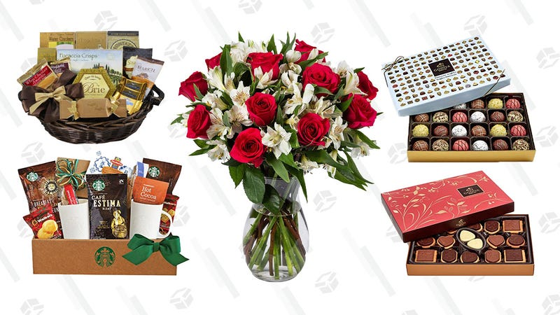 Holiday Gift Baskets and Flowers | Amazon