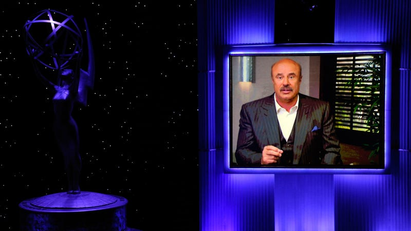 Illustration for article titled Dr. Phil Will Outlive Us All