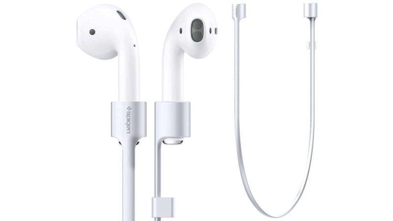 Illustration for article titled Solo necesitas este accesorio de $10 para solucionar el problema de los nuevos AirPods de Apple