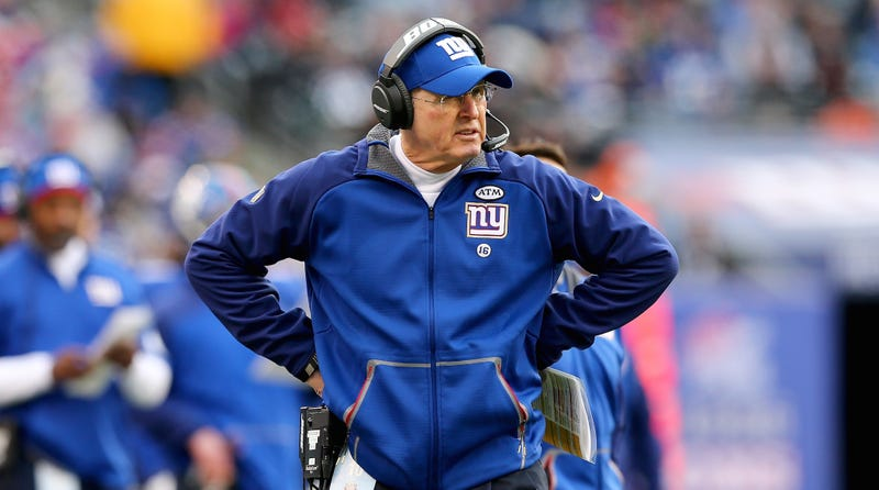 Illustration for article titled Report: Uhh, The Eagles Are Interviewing Tom Coughlin