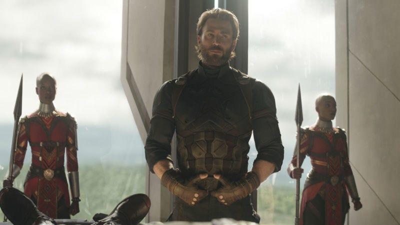 Illustration for article titled El director de Avengers 4, Joe Russo, dice que a lo mejor todavía no es el fin del Capitán América