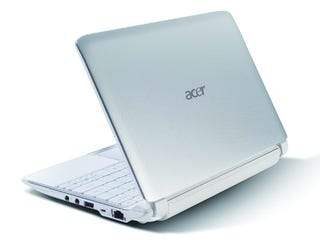 Illustration for article titled Acer's Aspire One 532G Is First Netbook With NVIDIA's Ion 2 Graphics