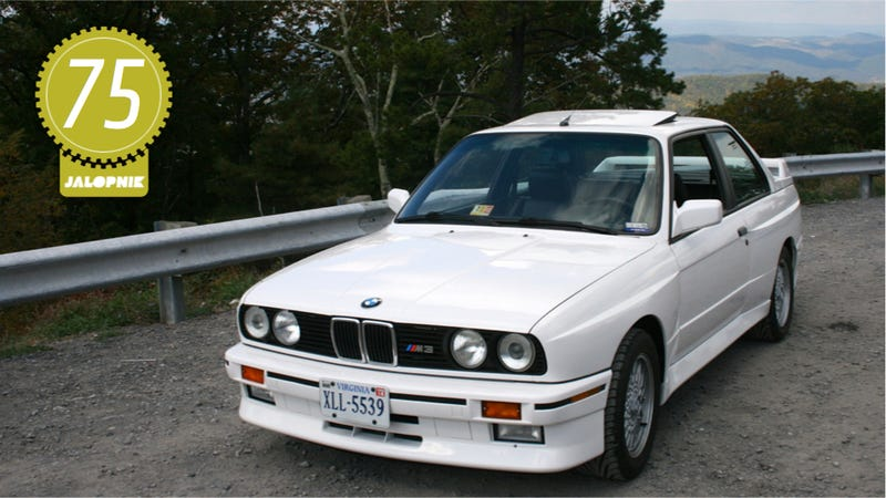 It Has Been Described As One Of The Greatest Enthusiast Vehicles Ever Made.  It Roundly Tops Lists Not Only Of The Best BMWs Ever Made, But Of Best  Driveru0027s ...