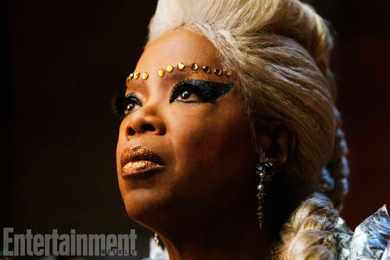 All Images: Entertainment Weekly