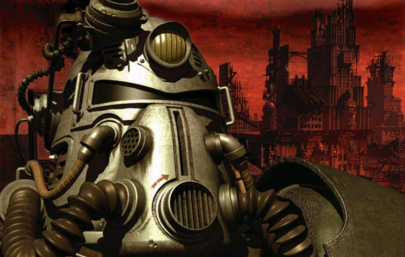 Illustration for article titled The Original Fallout Is Free On Steam