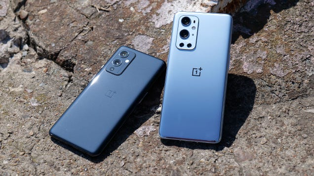 OnePlus Admits It Throttles Popular Apps on Its Flagship Phones